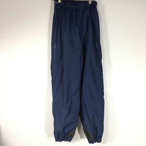 Columbia Full Side Zip Snow Ski Snowboard Pants